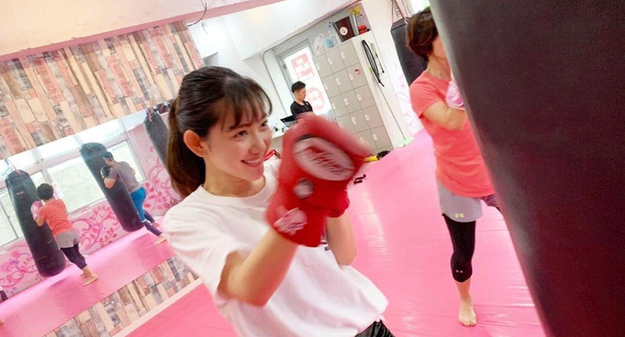キックボクシング女子におすすめの服装!初心者の選び方のポイント