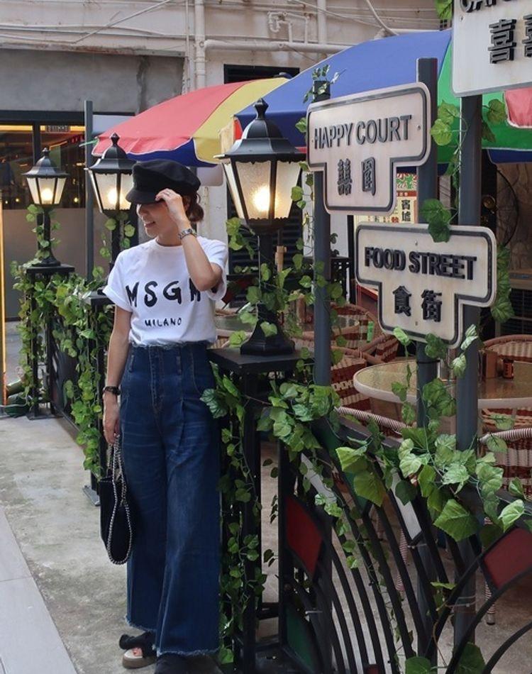 香港旅行におすすめの服装!季節別・気温別におすすめコーデをご紹介
