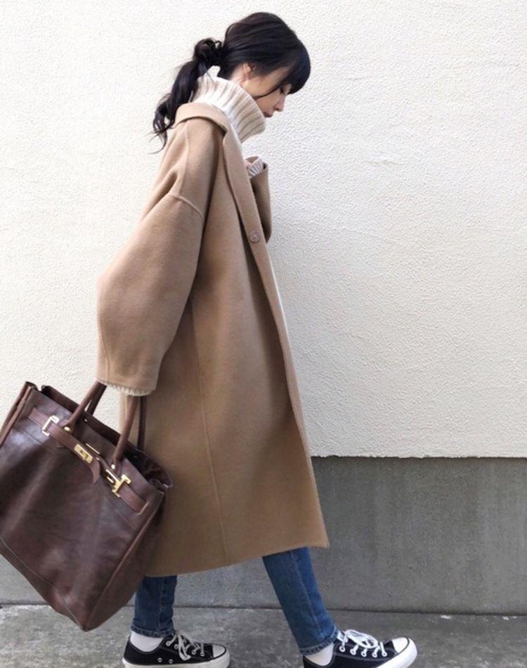 大阪に行くときの服装ガイド。季節別、天気別のおすすめコーデ