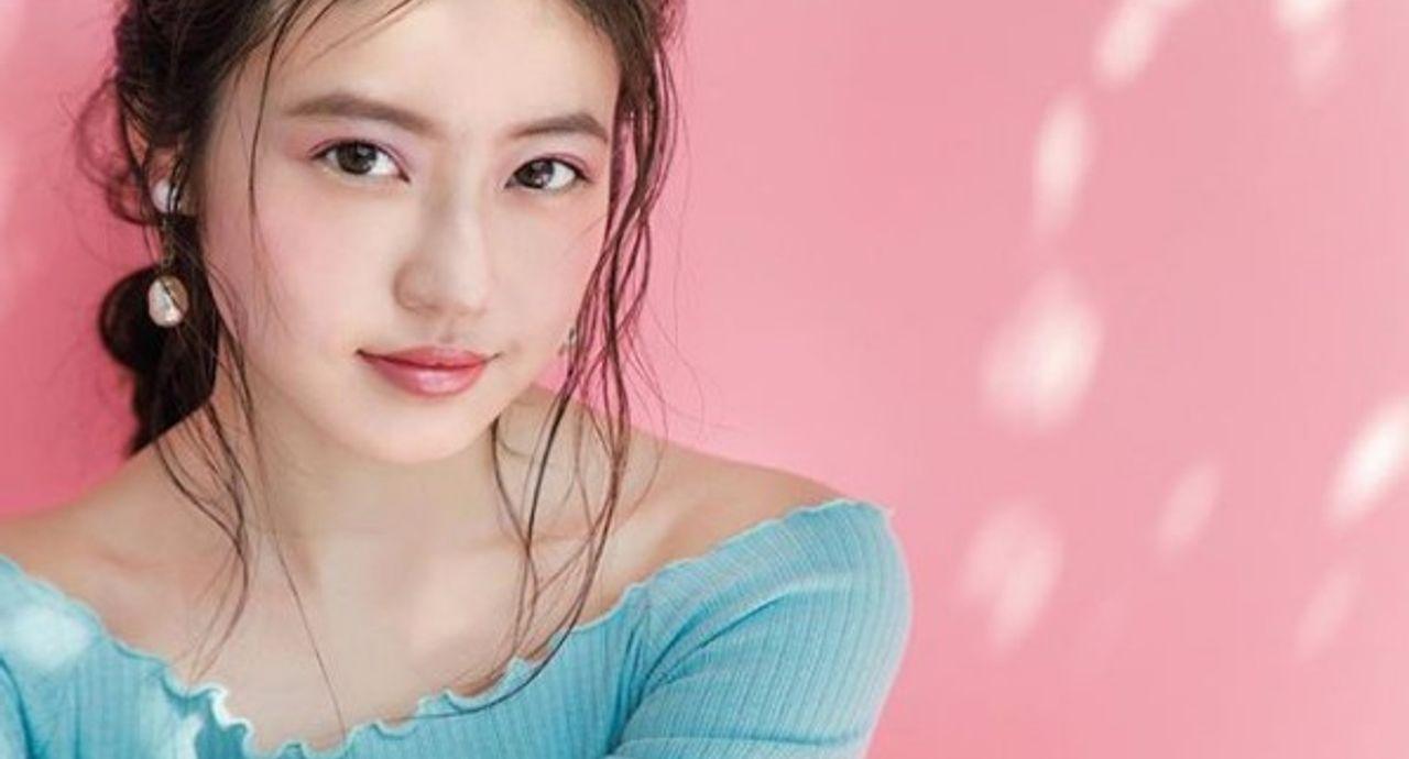 今田美桜さんの私服が可愛いと話題に!真似したいおしゃれコーデ9選