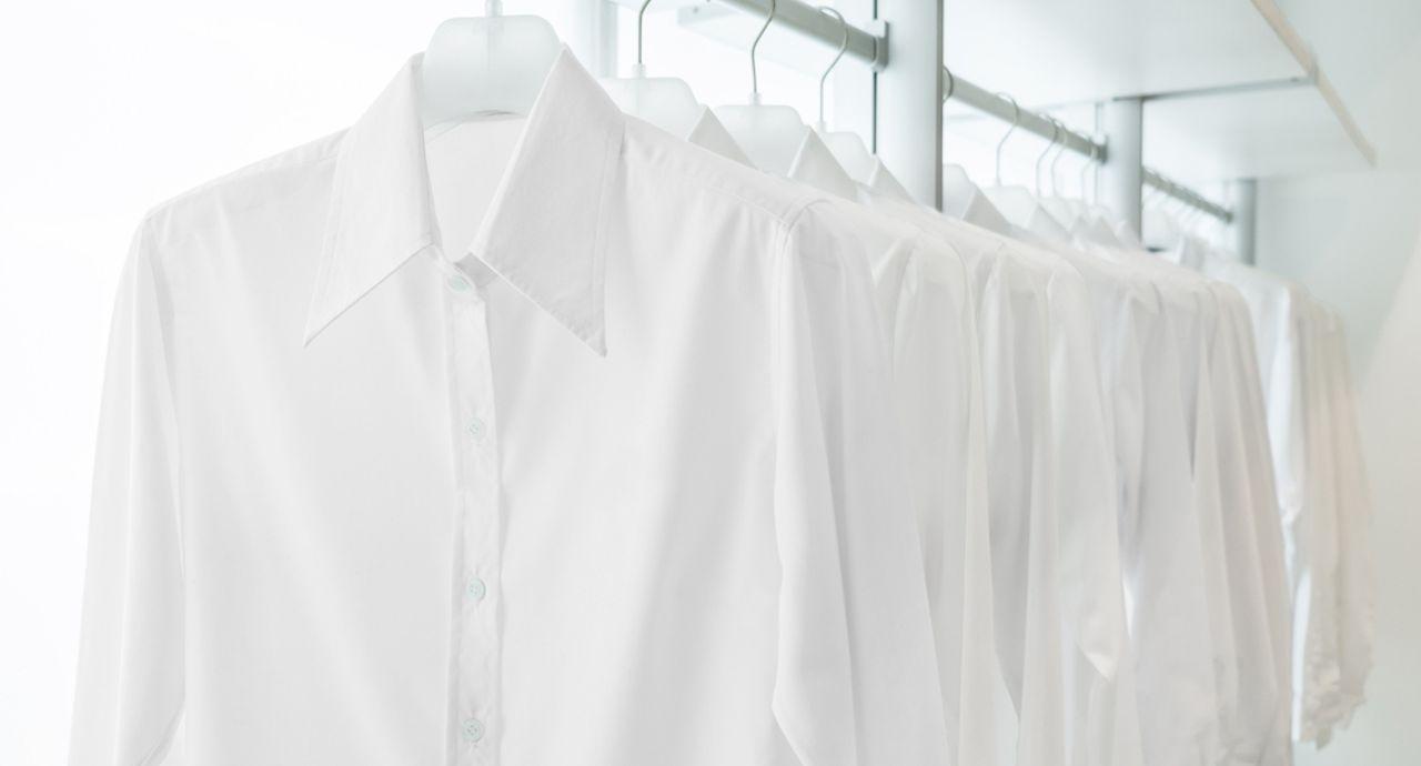 ワイシャツを自宅で洗濯する時の注意点!しわを抑える洗い方のコツも