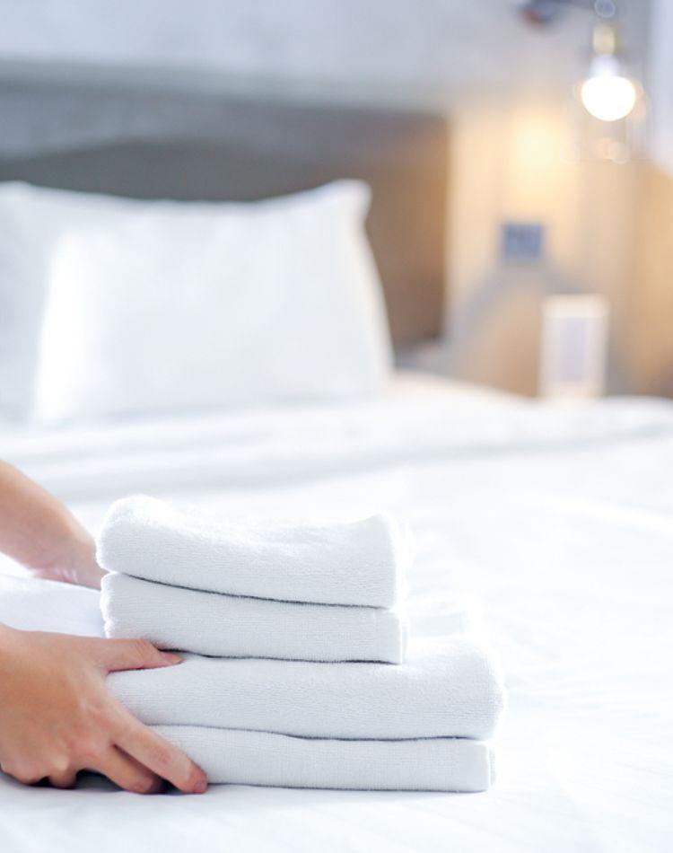 シーツを洗濯する頻度が知りたい!汚れをスッキリさせる洗濯方法