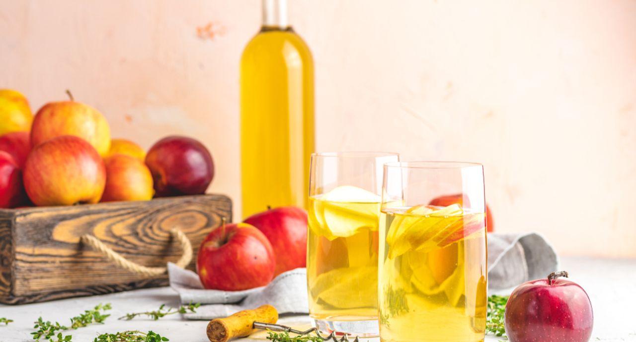 お酢はダイエットに効果的?酢の種類やダイエット法、レシピをご紹介