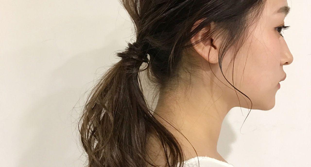 イベント映えするサマーヘアコレクション♡【アレンジ6選】