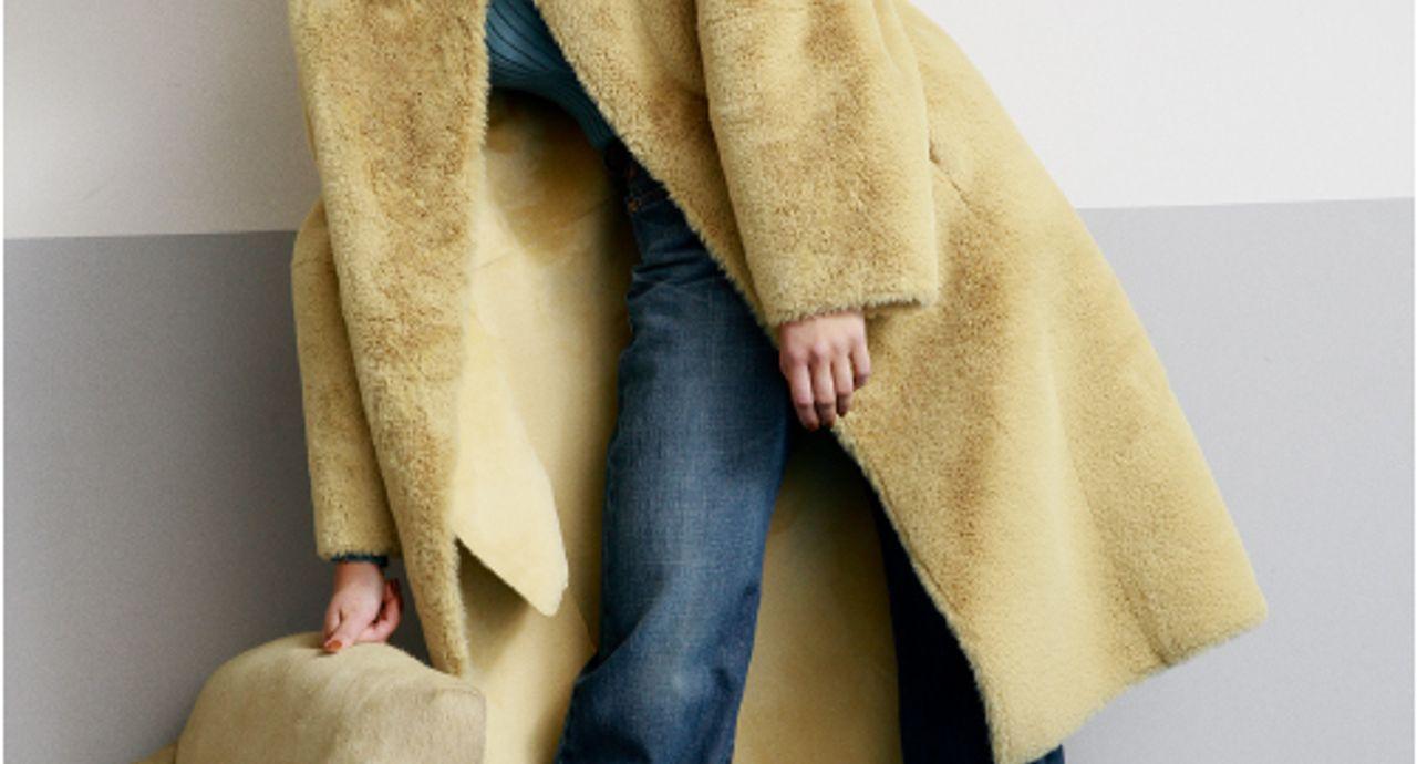 エコファーコートはどう着こなす?大人女子的コーデのおすすめ9選