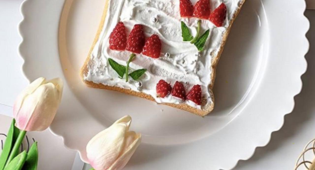 今日の朝食レシピは何にしよう?インスタで流行っているものは?