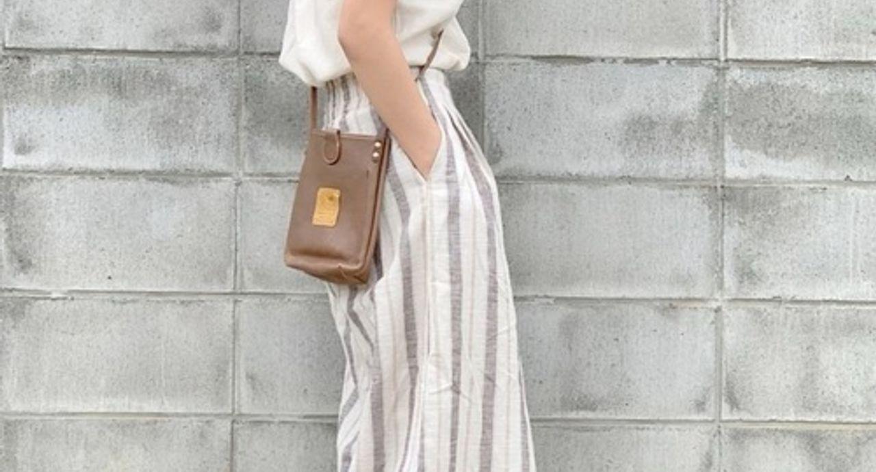 32度におすすめの服装9選!暑い日を快適に過ごすコーデ特集