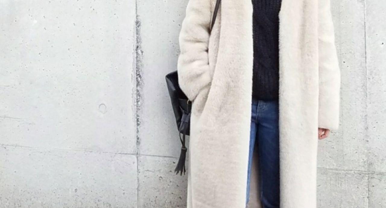 イイ女度UP!2017冬はパンツスタイルで大人めコーデに挑戦