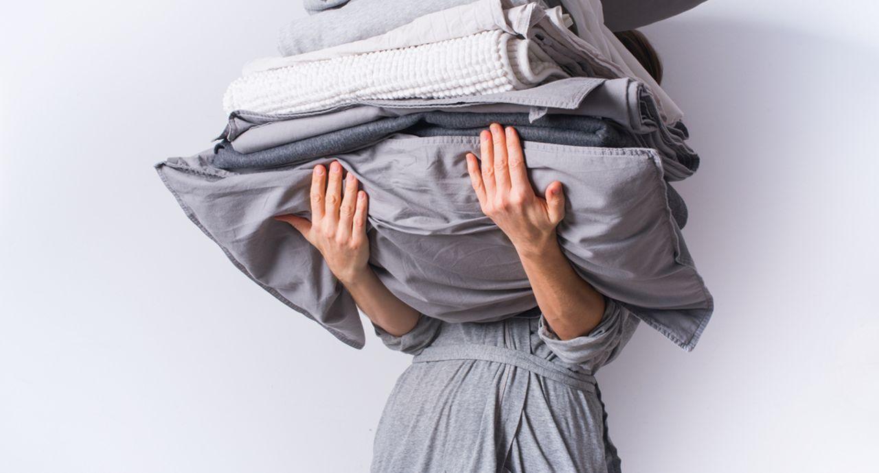 麻を自宅で失敗せずに洗濯する方法とは?縮みやシワを防ぐコツとは