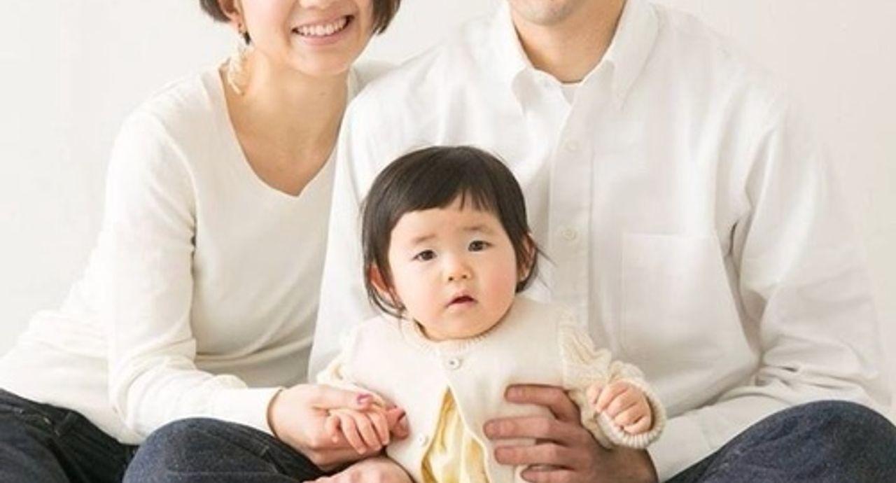 家族写真はおそろいの服装で!選ぶ際のポイントや季節別のおすすめ