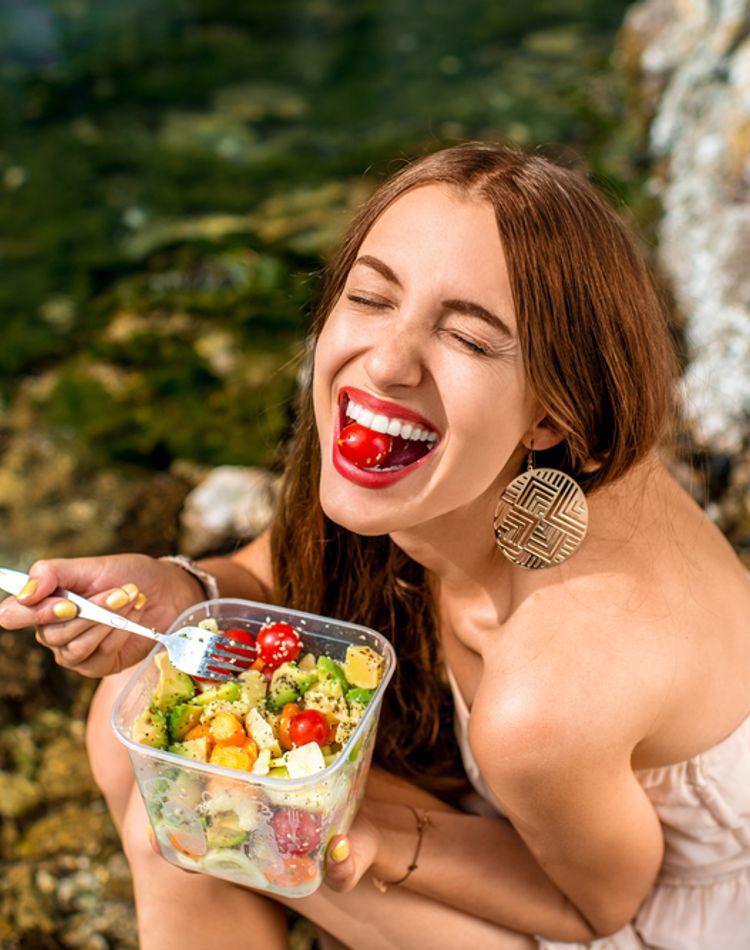 ダイエット中のお弁当はどうしてる?無理なく痩せるお弁当作りのコツ