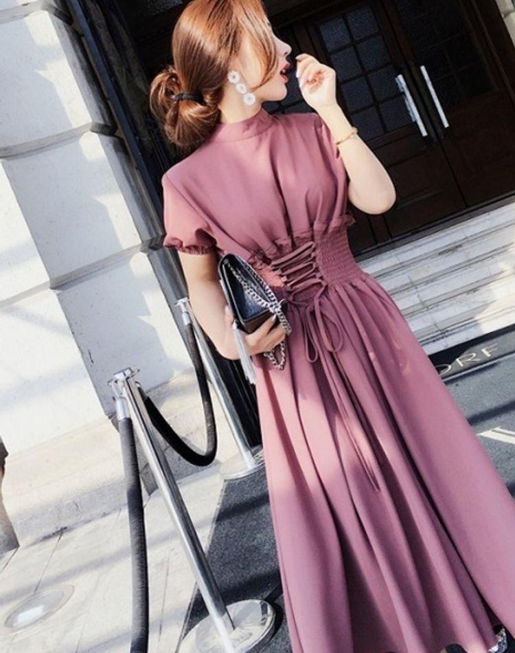 エレガントファッションで女性らしさUP!年代別にコーデ術をご紹介