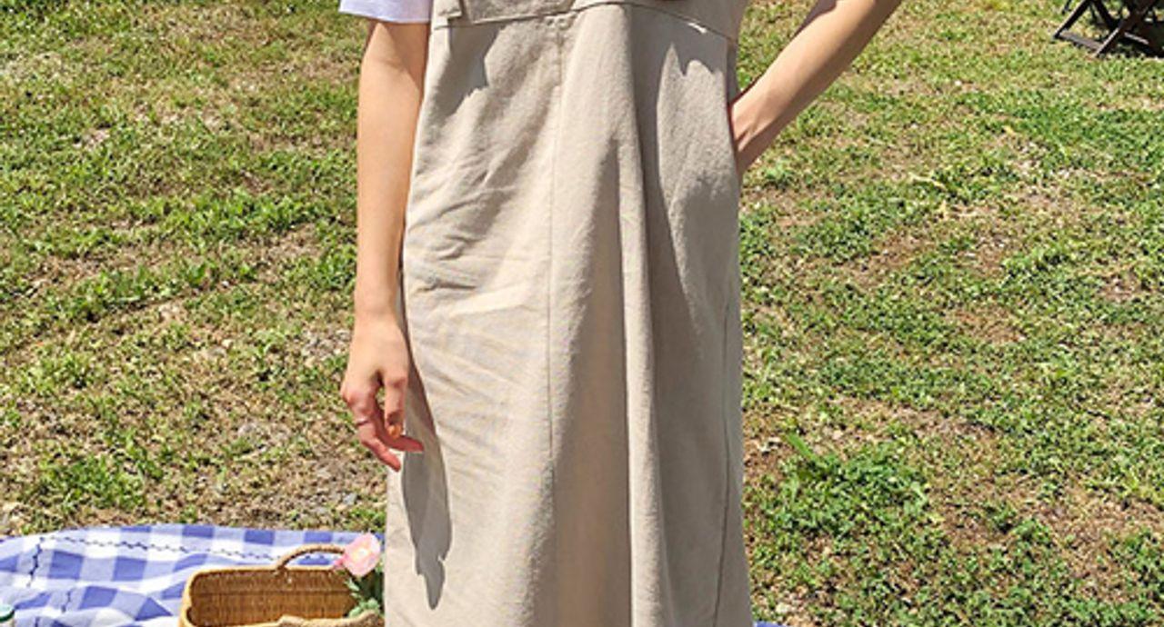 トレンチジャンパースカートとは?特徴や季節別おすすめコーデを紹介