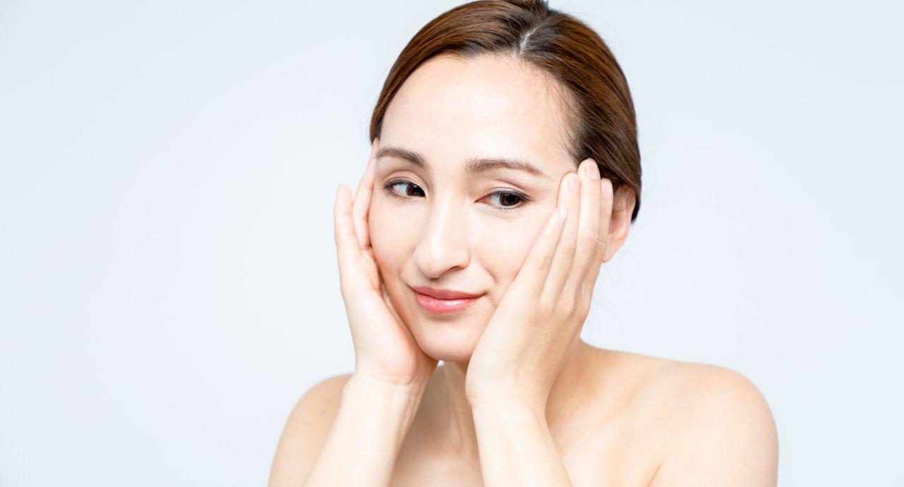 肌の老化現象って何?原因やしくみ、悪化させないための方法をご紹介