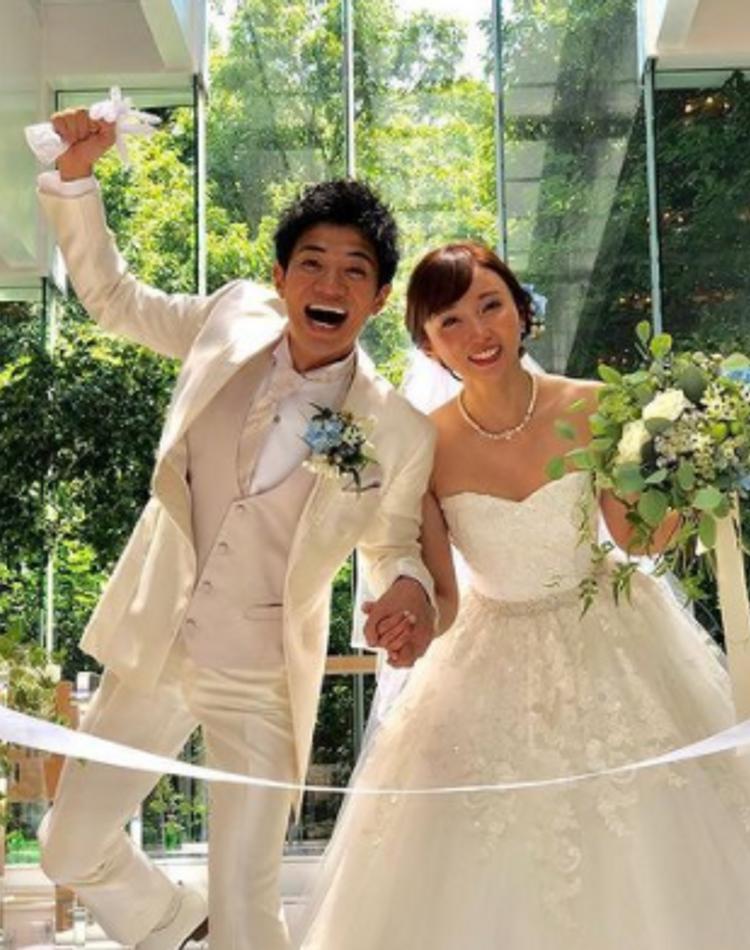 吉木りさの結婚相手はイケメン俳優!馴れ初めや夫婦仲、子供は?