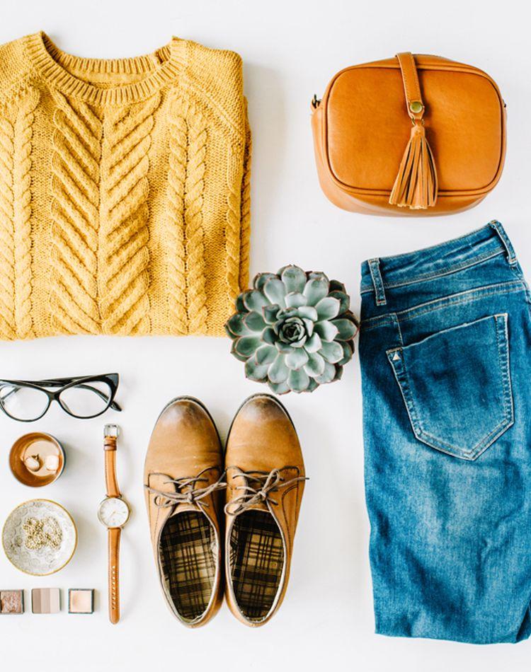 40代に似合う服装とは?おすすめファッションブランド&コーデ