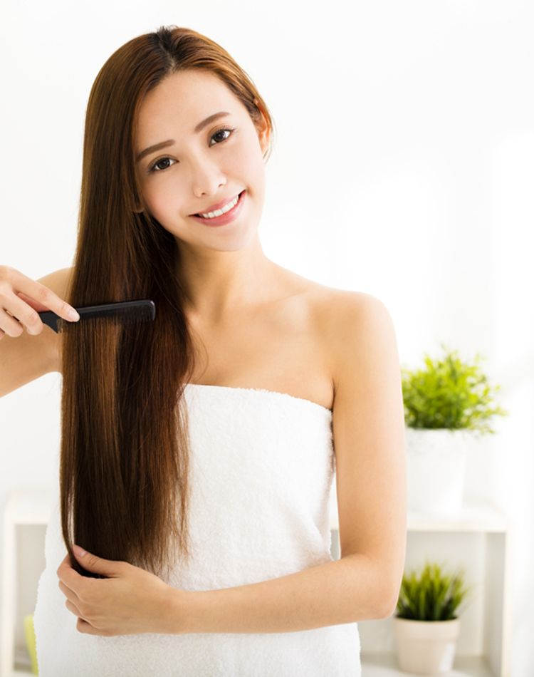 髪を早く伸ばす方法とは?伸びない原因やNG習慣もチェックしよう!