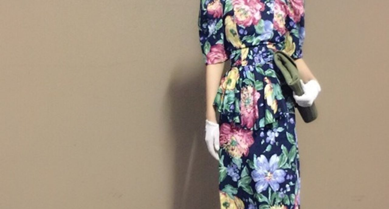 50年代ファッションの特徴って?エレガントな着こなしの秘密に迫る