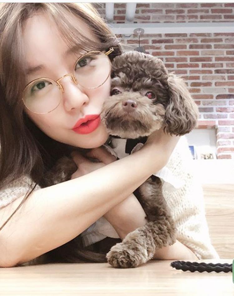 韓国の人気女優、ユン・ウネの現在について。熱愛彼氏や結婚は?