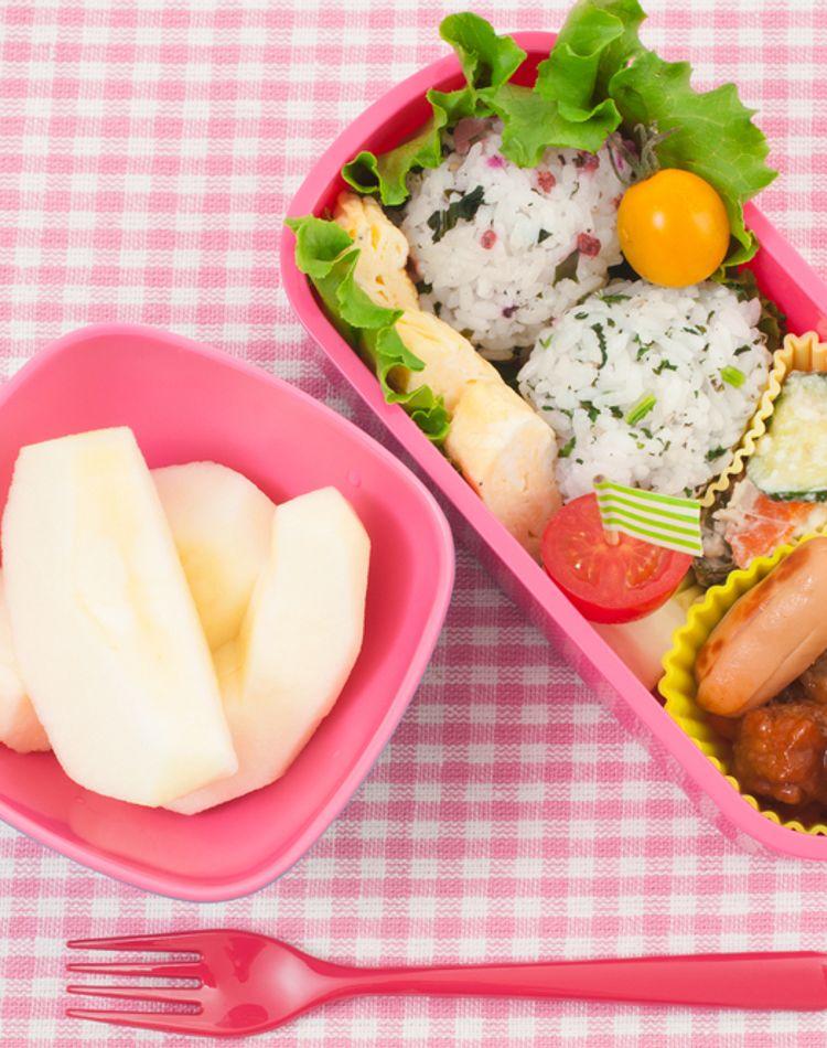 幼稚園児のお弁当作りのコツとは?簡単レシピや詰め方のポイント