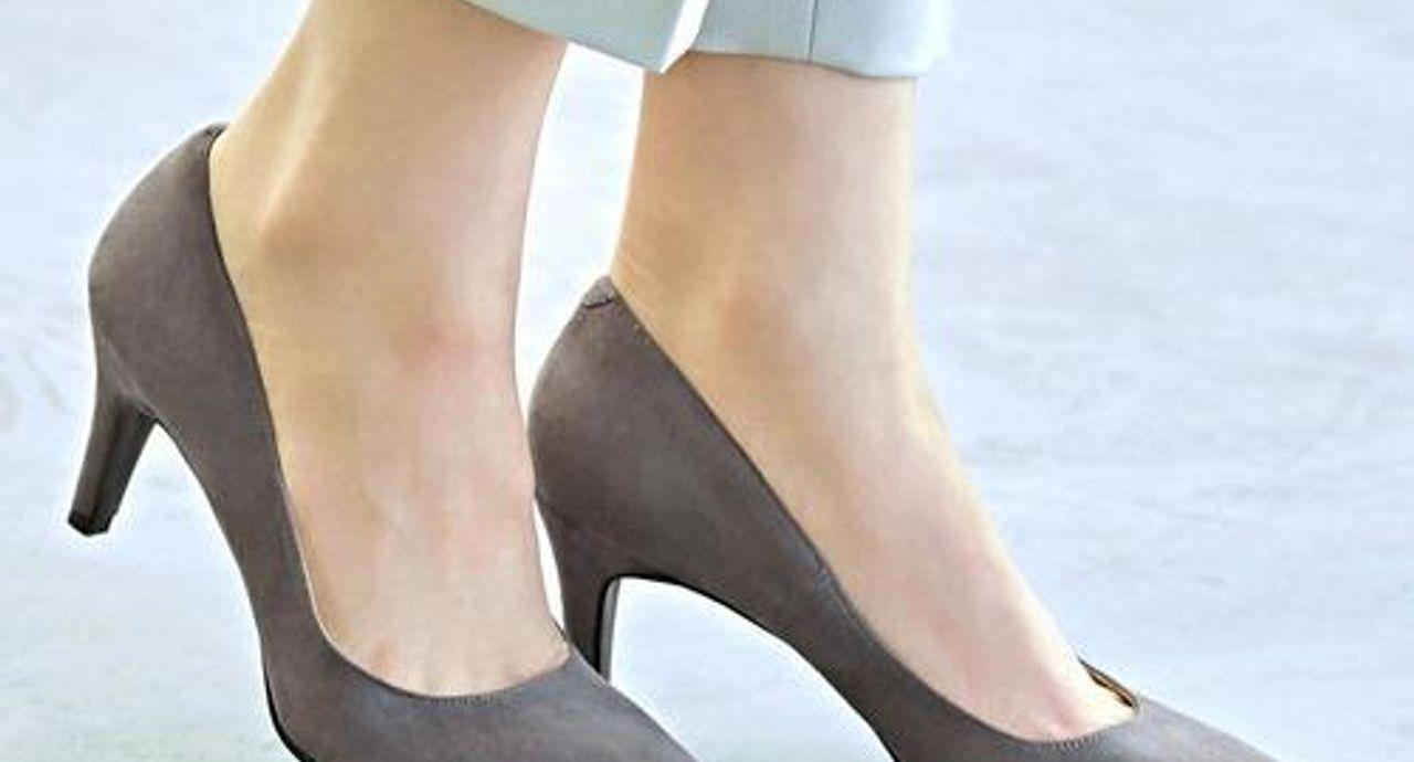 オフィスカジュアルの靴の選び方!きちんと感のあるおしゃれ靴とは?