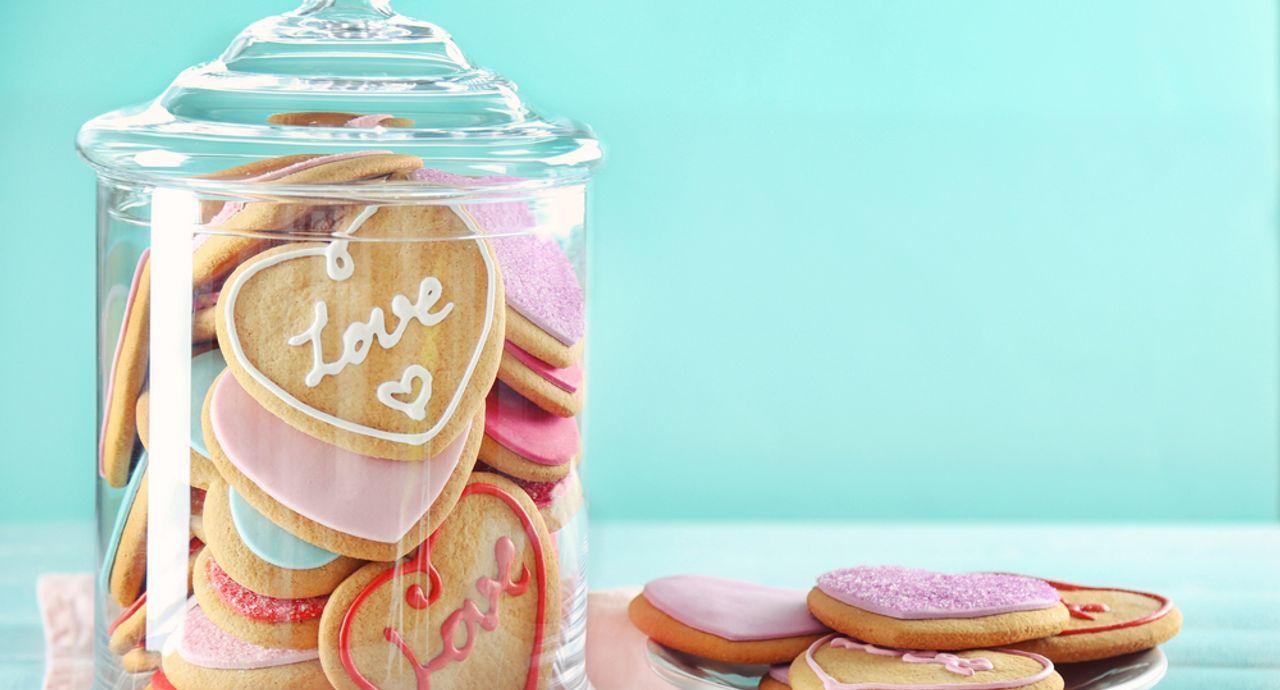 お菓子の収納アイディアが知りたい!100均グッズの活用術もご紹介