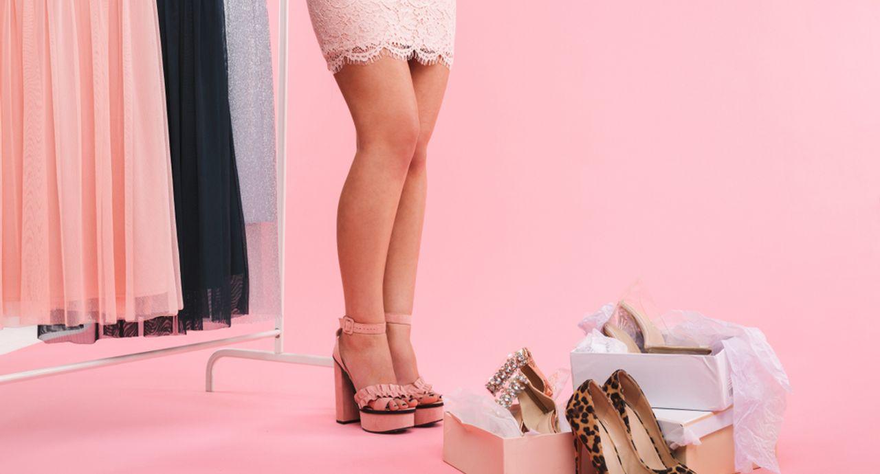 キャンドゥは靴収納グッズも豊富!シューズケースやおすすめをご紹介
