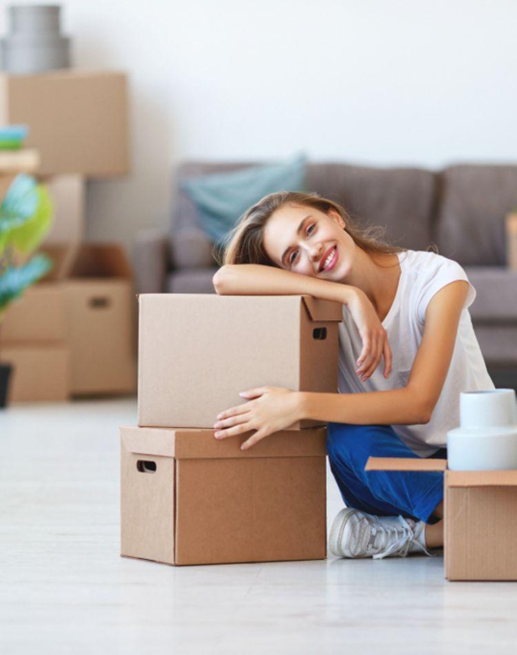 引っ越しの荷造りはいつから始めればいい?効率の良い手順もご紹介