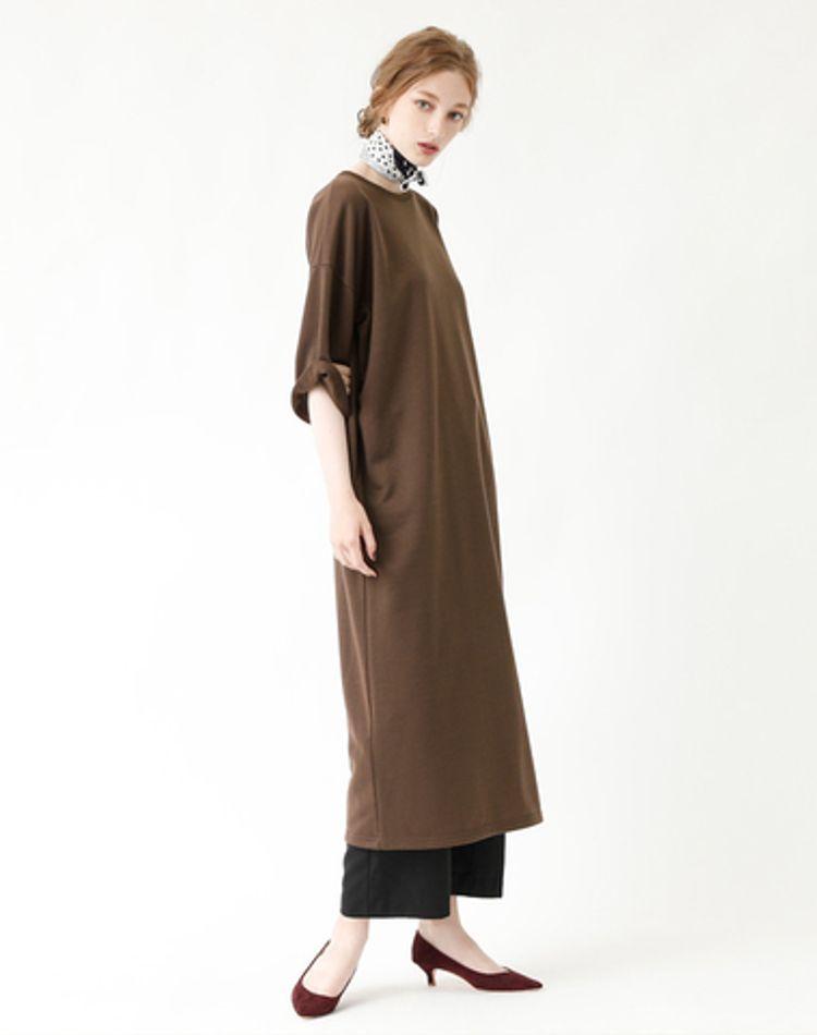 着痩せするワンピースの選び方!カラーやコーデで着やせが叶う着こなしテクとは?