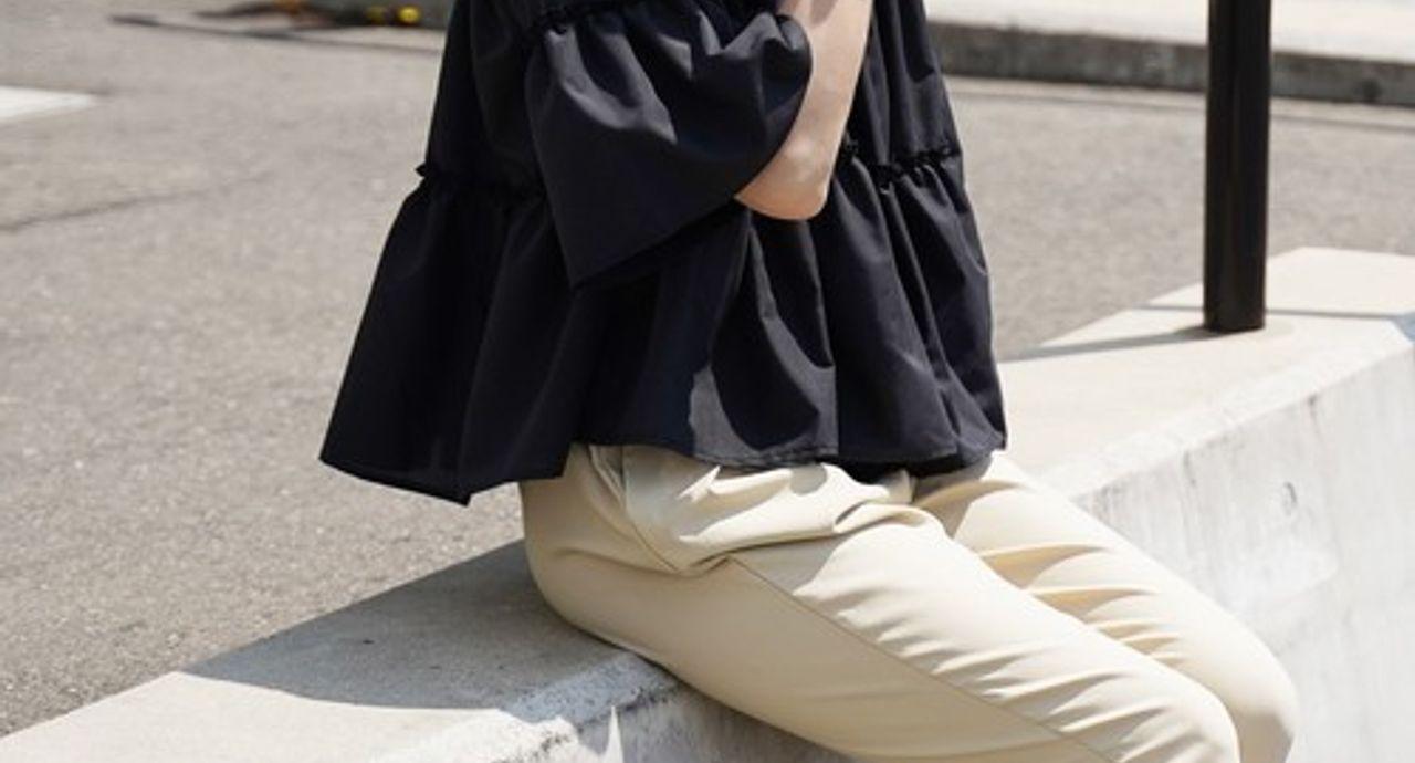 気になる二の腕のおすすめファッション!コーデやアイテムの選び方