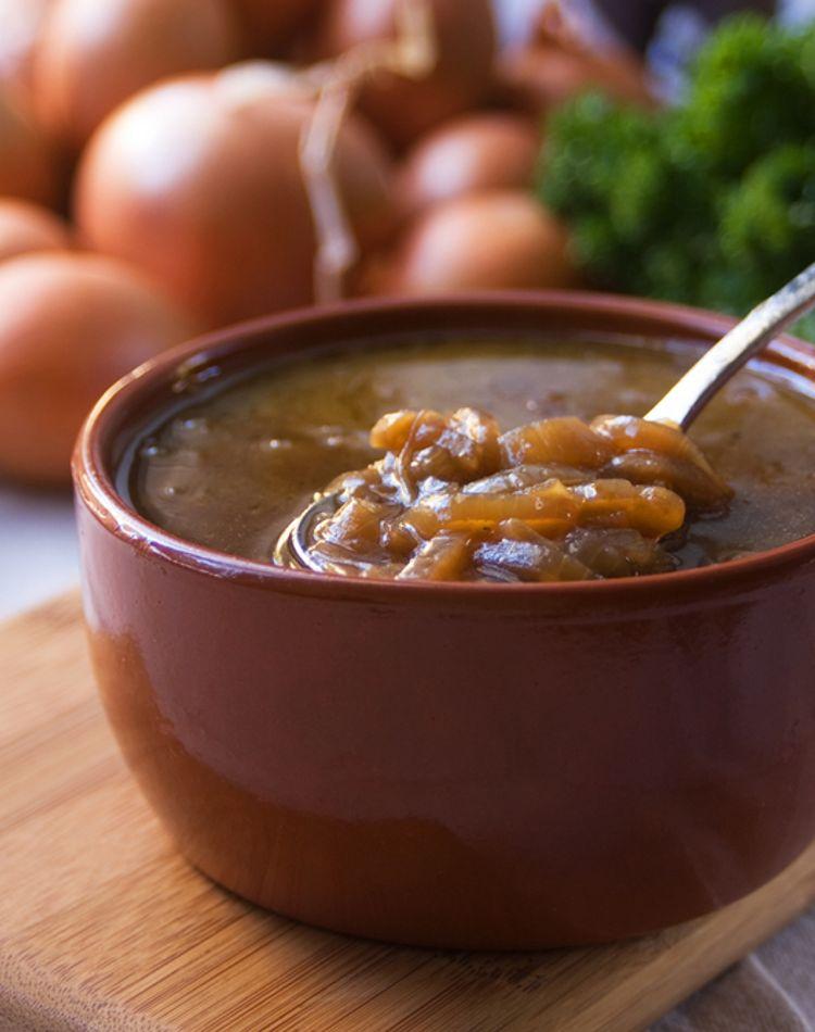 玉ねぎスープダイエットの効果は?おすすめレシピもご紹介