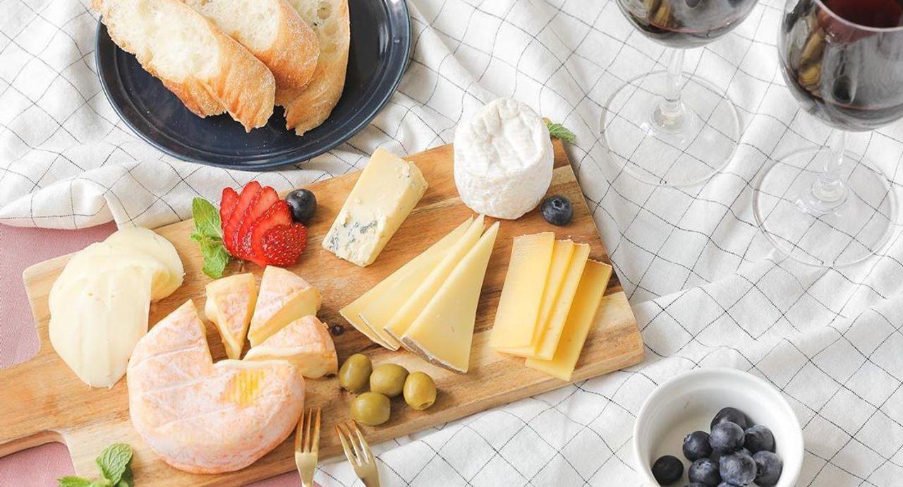 チーズはダイエットに効果的!選び方やおすすめレシピをご紹介
