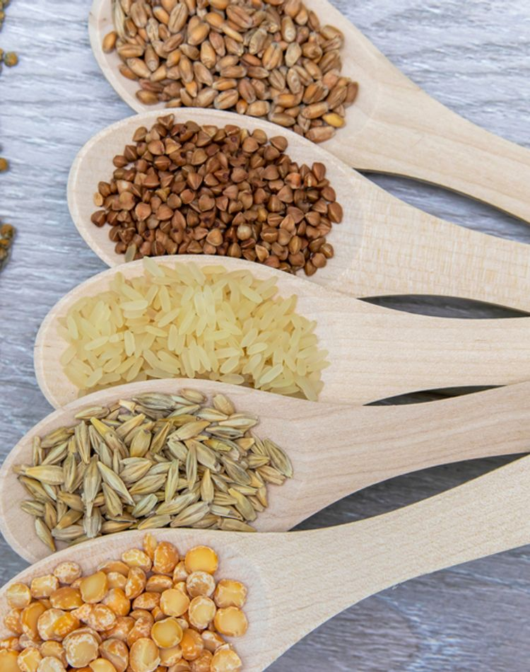 雑穀米ダイエットで痩せ体質に!効果的なやり方とおすすめレシピ