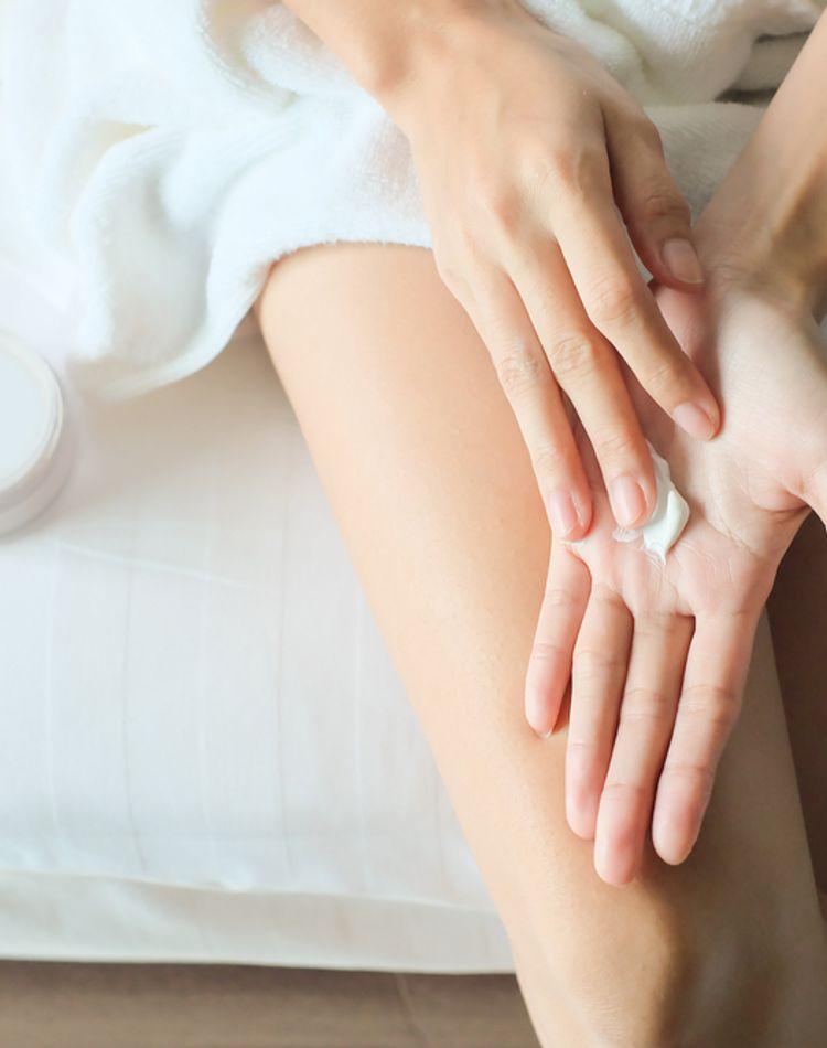 温感クリームでポカポカした身体へ。使い方や注意点、おすすめを紹介
