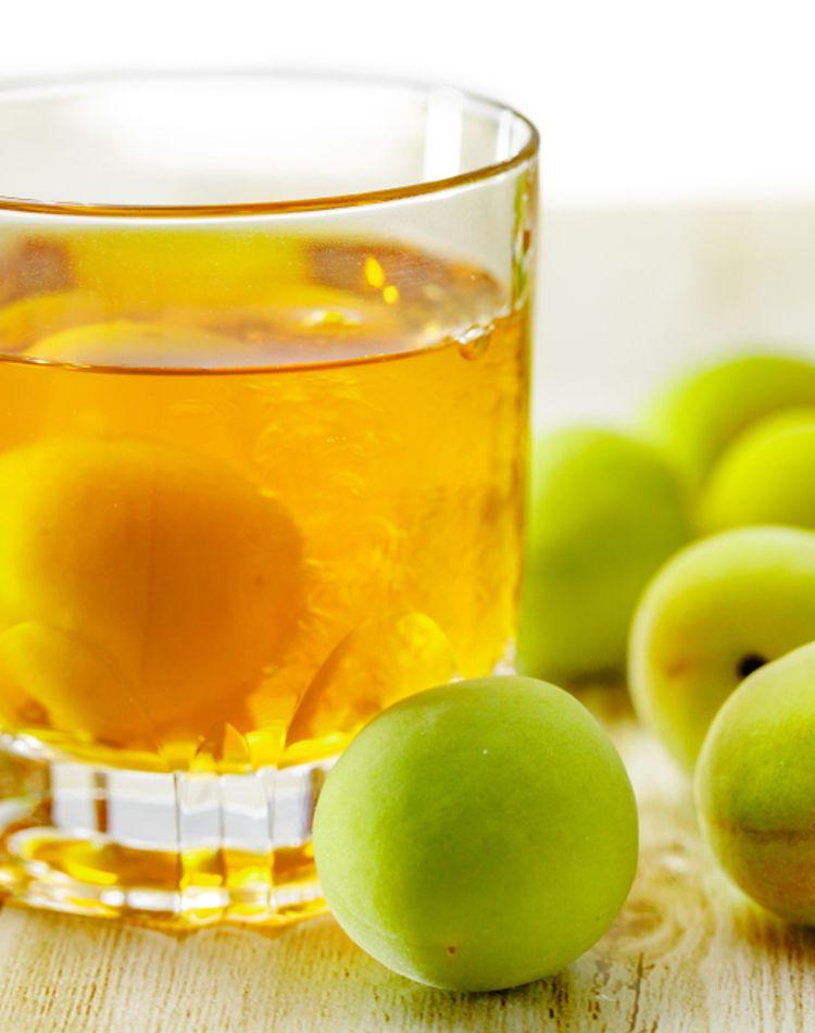 梅酒の効果や効能が知りたい!効果的な飲み方もご紹介