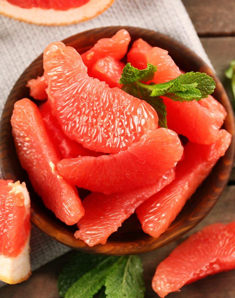グレープフルーツでダイエット!効果や方法、おすすめレシピをご紹介