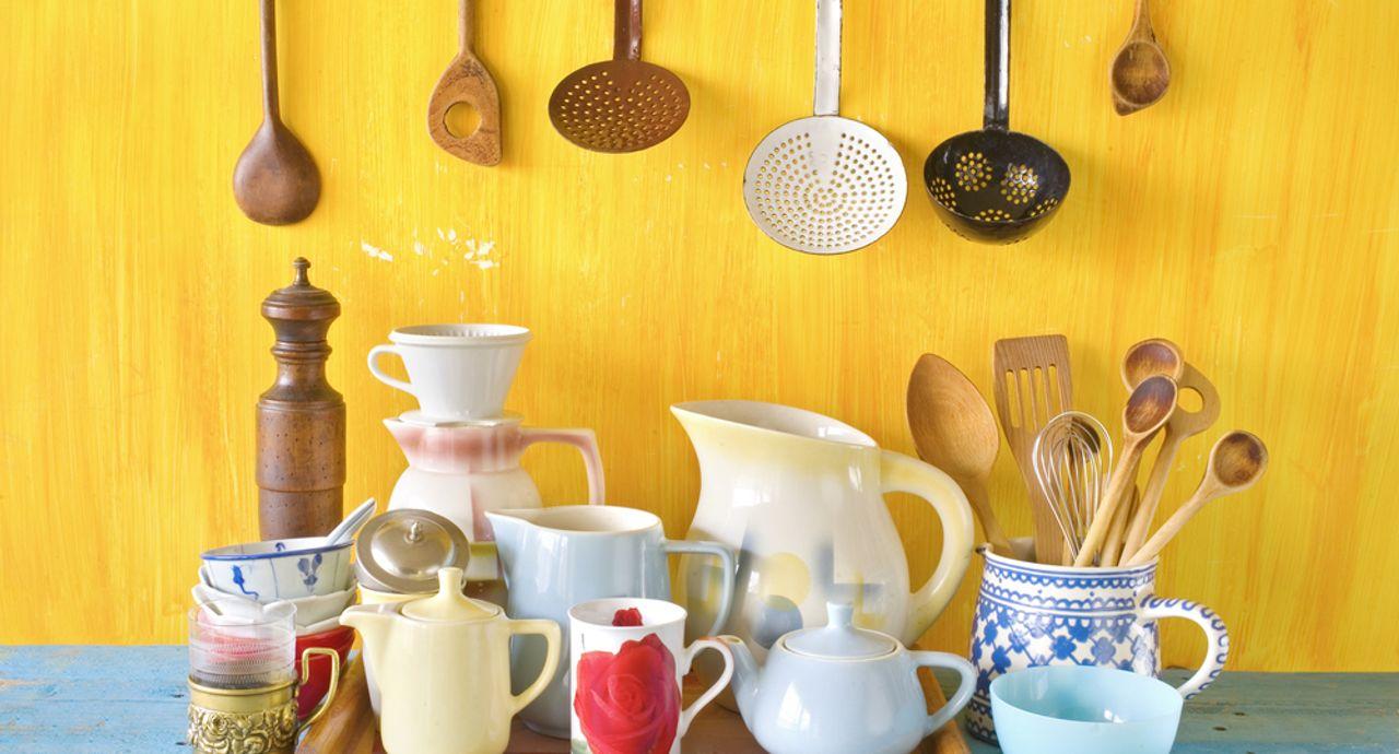 キッチン収納のコツをご紹介!おしゃれな収納アイデアとは