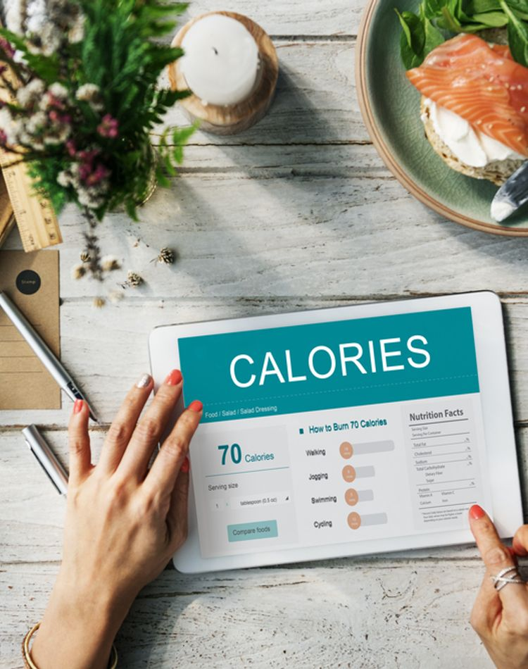 今日からできる3kgダイエット講座!方法やカロリー制限の仕方とは