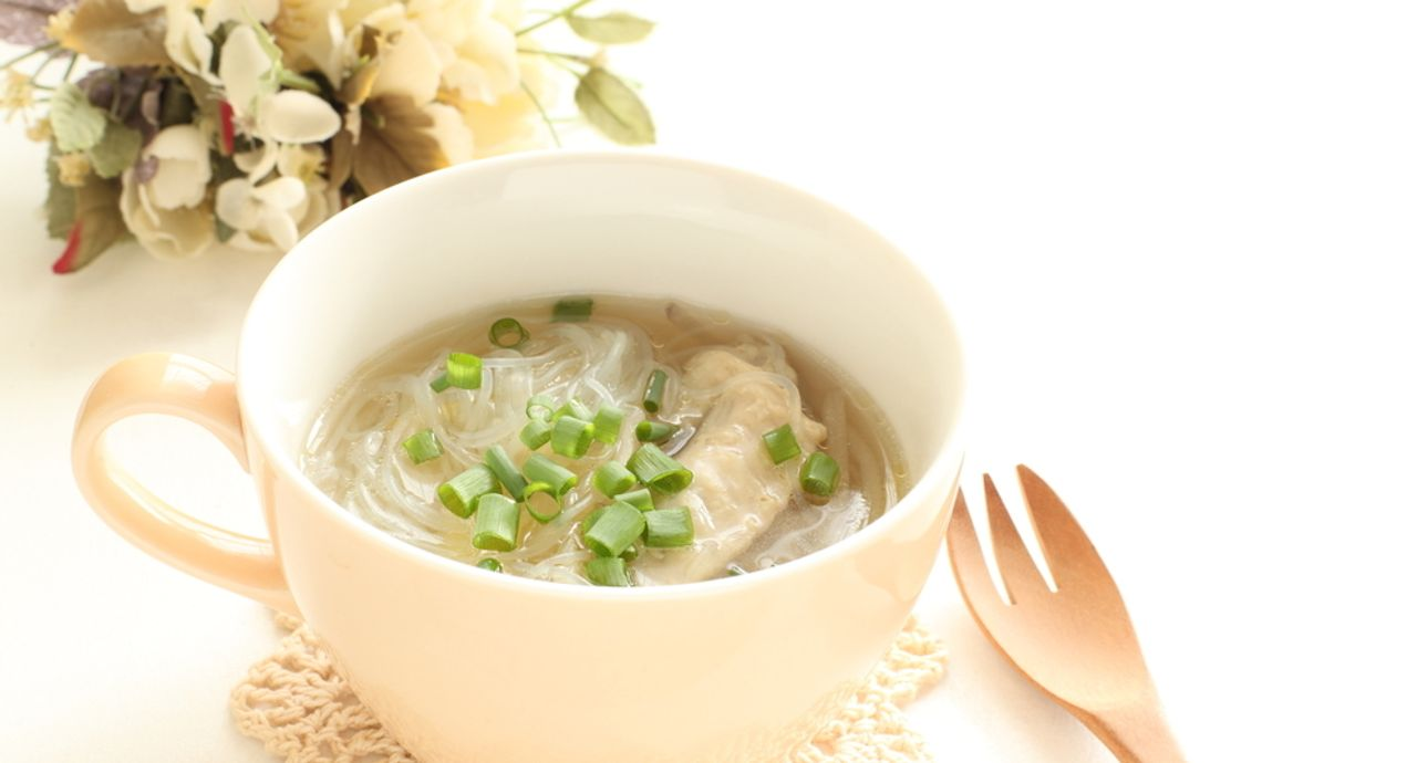 春雨スープはダイエットに効果的?効果や失敗しないやり方をご紹介!