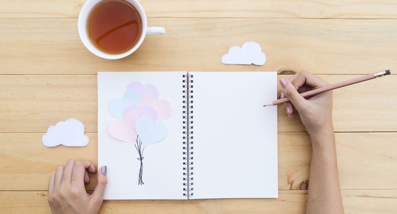 簡単な献立ノートの作り方&書き方!献立の悩みも節約も両立しよう