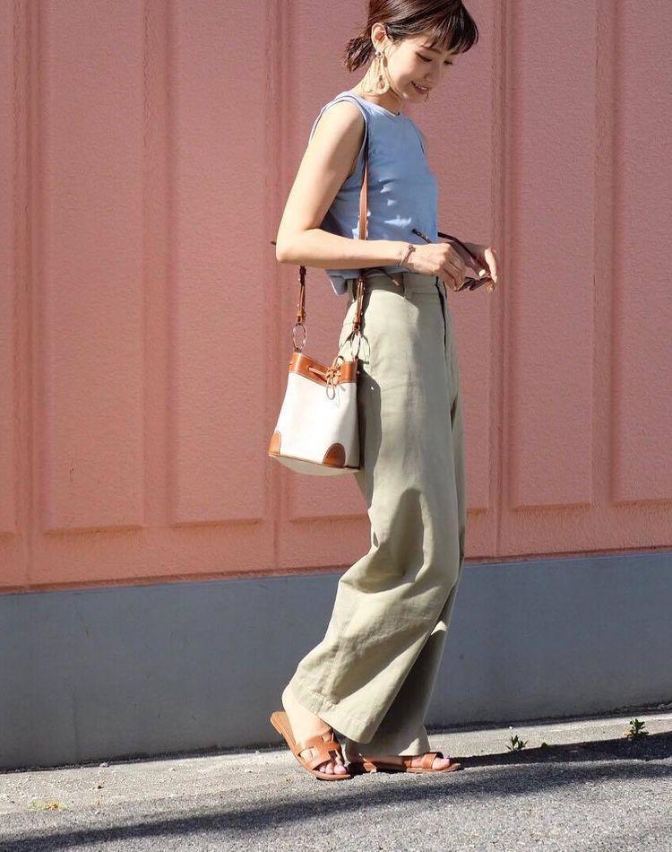 6月の地域別・気温別のおすすめの服装!梅雨時期の大人女子コーデ