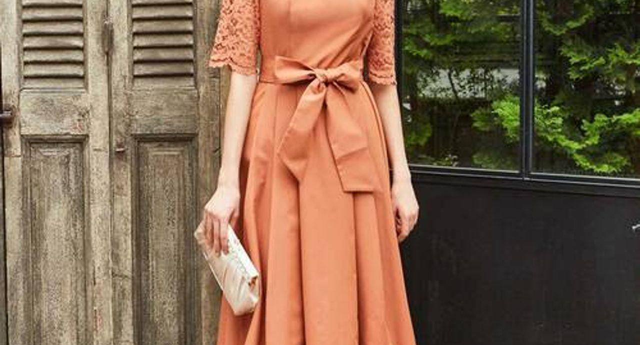 夏の結婚式のドレスコードやマナーとは?おすすめのドレスコーデ