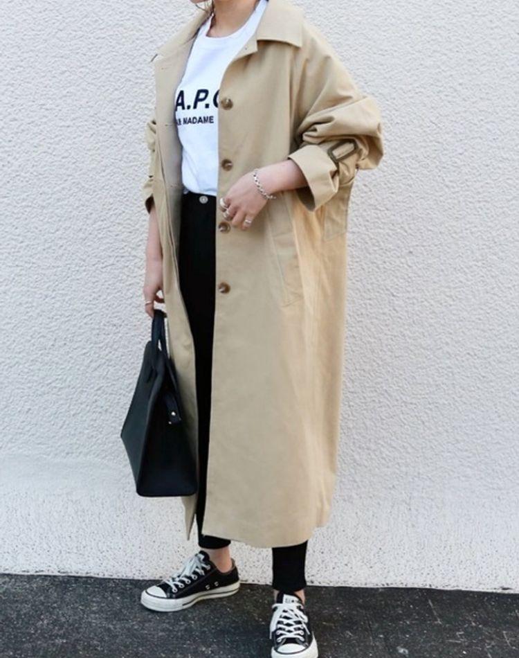 ベルギーの服装はこれでOK!季節や天気別のおすすめコーデを解説