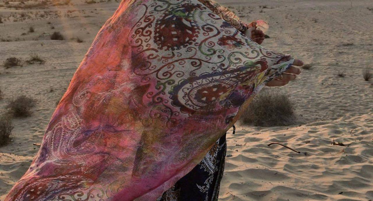 ドバイ旅行におすすめの服装を季節別にご紹介!注意点や持ち物も