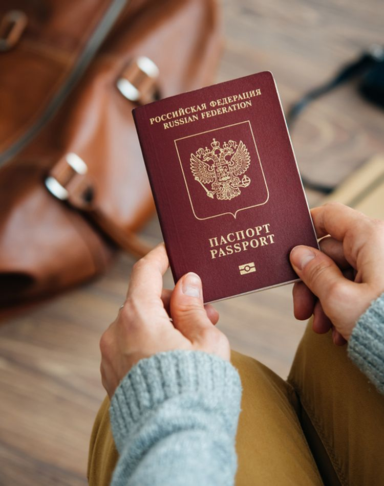 パスポート写真におすすめの服装!写真映えするポイントやNGな服装
