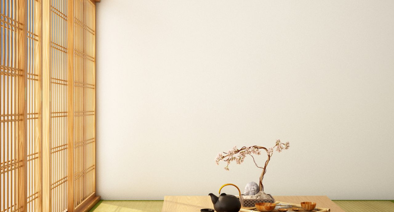 和室に合うラグの選び方が知りたい!インテリア実例もご紹介