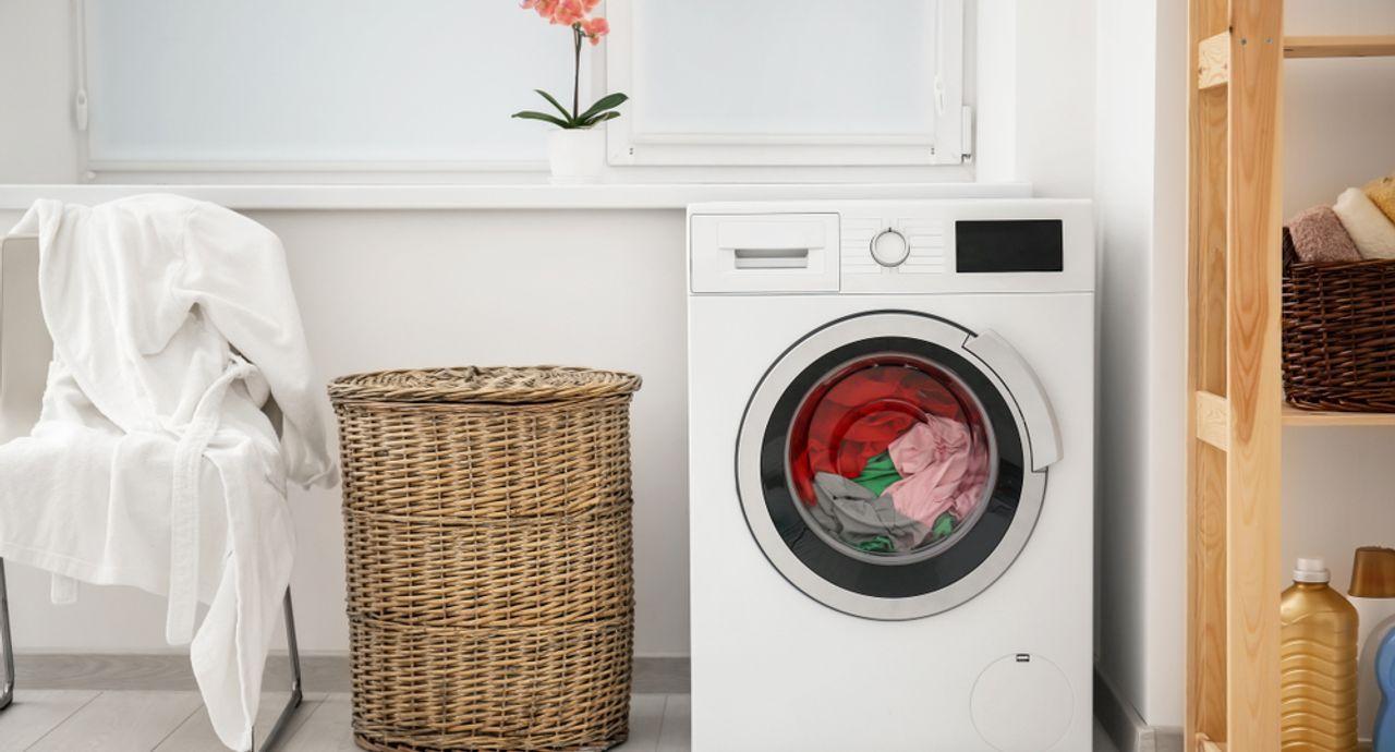 洗濯機の掃除は必要?場所別の簡単お掃除方法をご紹介
