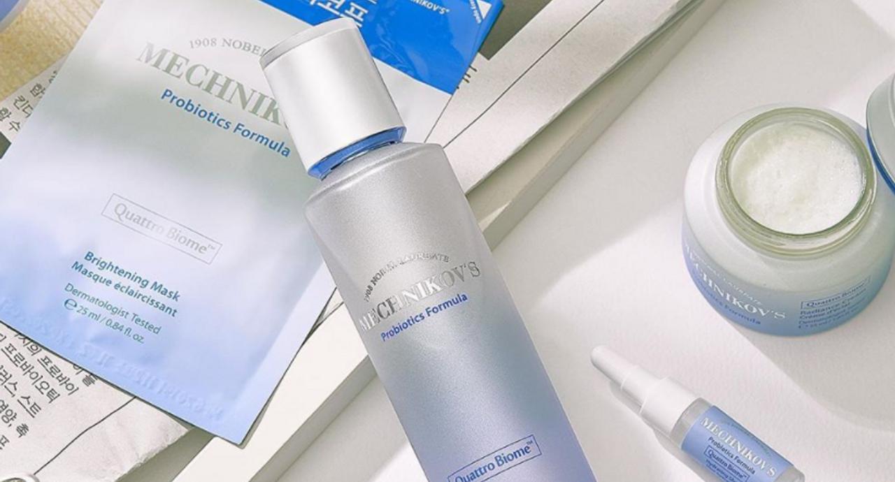 乳酸菌化粧水の効果とは?おすすめの選び方や注意点について