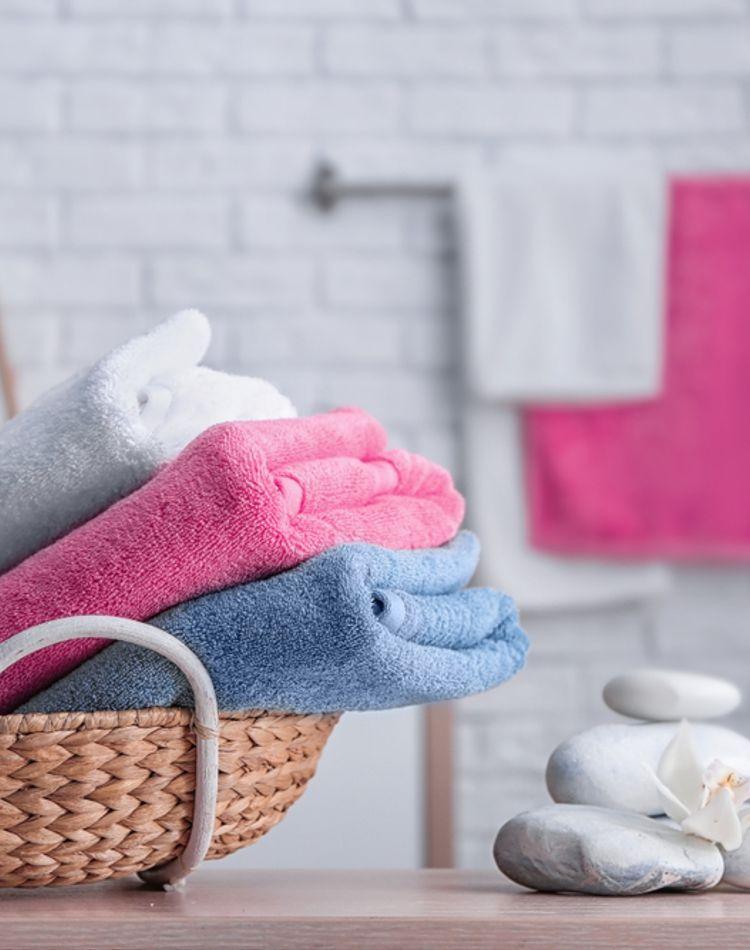 バスタオルの収納方法をご紹介!おしゃれで使いやすいアイディアとは