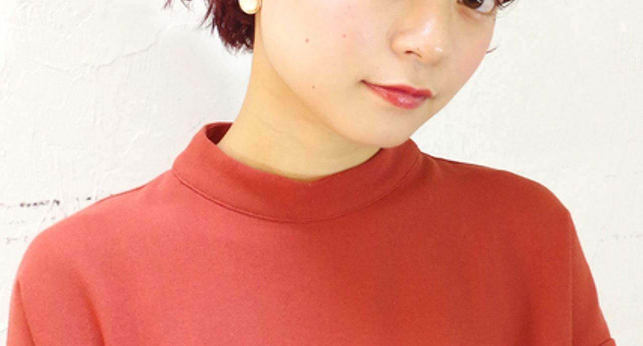 カチューシャに似合う髪型特集!レングス別に簡単なアレンジもご紹介